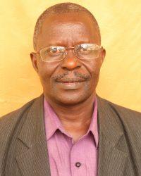 Dr Francis Ongachi 1