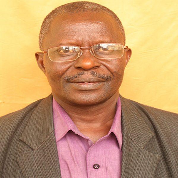 Dr Francis Ongachi